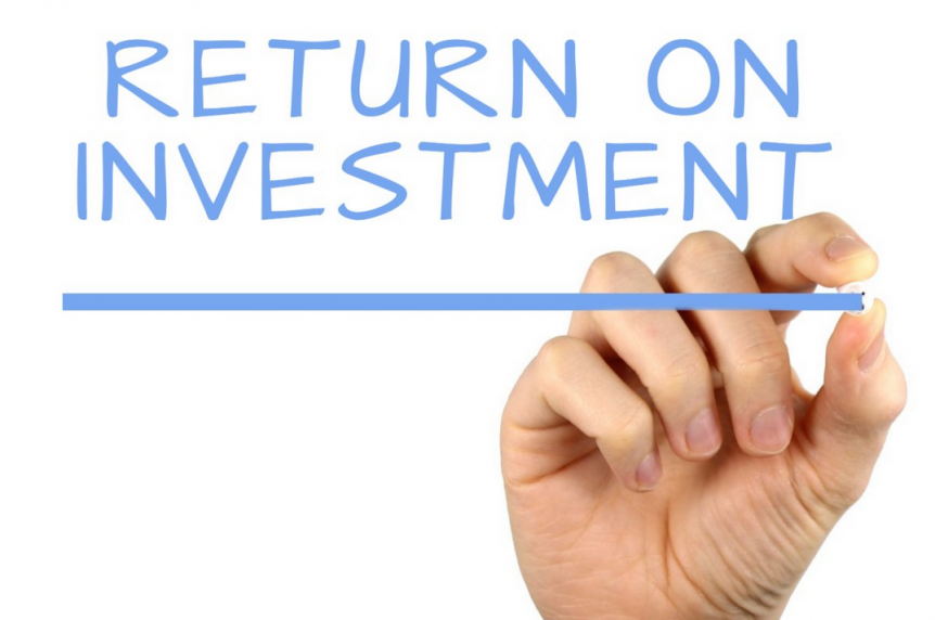 return on investment corporate video